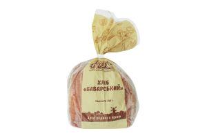 Хлеб Баварский Ново-Баварський хлібозавод м/у 350г