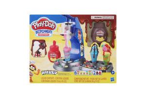 Набір іграшковий для дітей від 3років №28 Drizzy Kitchen creations Play-Doh Hasbro 1шт