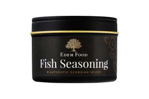 Приправа до риби Edem Food з/б 80г