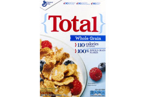Total Whole Grain Flakes