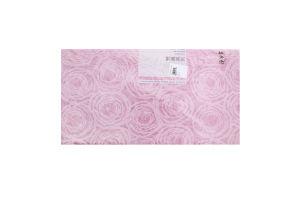 Плівка рожева 60х60см №P.MS.060180-002/165 ТОВ СП Украфлора 20шт