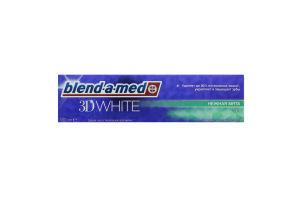 Зубная паста Dual Action Blend-A-Med 100мл