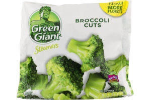 Green Giant Steamers Broccoli Cuts