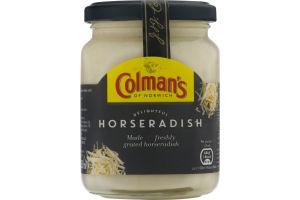 Colman's Horseradish