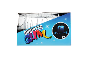 Іграшка Китай Monster Gum Жуйка для рук Art.910000 x6