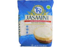 Super Lucky Elephant Jasmine Long Grain Fragrant Rice