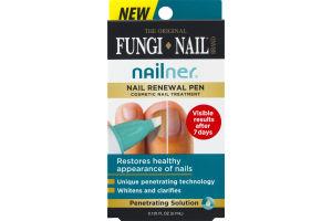 Fungi Nail Nailner Nail Renewal Pen