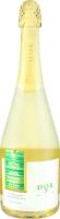 Вино ігристе 0.75л 12% біле напівсолодке Alb Bostavan пл