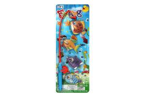 Игрушка Рыбалка D**1