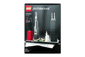 LEGO® Architecture Чикаго 21033