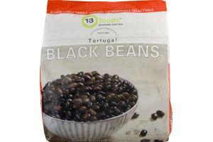 13 Foods Black Beans