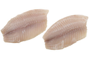 Tilapia Fillet - 2 ct
