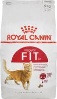 Корм сухий збалансований для котів від 1року Regular Fit 32 Royal Canin м/у 4кг