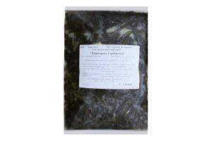 Салат из морской капусты с луком маринованный Ламинария Гурману по карману кг