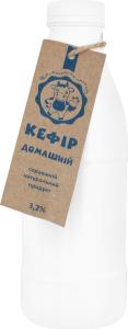 Кефир 3.2% Домашний Світ молочних насолод п/бут 780г
