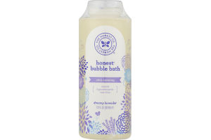 The Honest Co. Honest Bubble Bath Dreamy Lavender