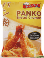 Сухарі панірувальні Panko Bon Chef м/у 1кг