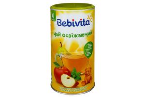Чай освіжаючий від 6 міс Bebivita 200г