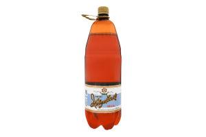 Пиво 2л 4.2% світле пастеризоване Жигулівське Січ п/пл