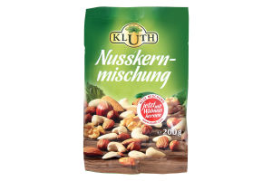 Смесь орехов Kluth