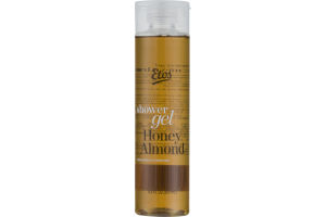 Etos Shower Gel Honey Almond