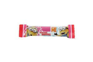 Шоколад Disney м.з мол.нач.12,5 г