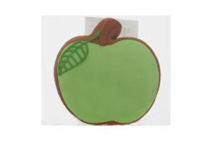 """Пряник """"Яблуко"""""""
