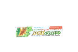 Зубная паста Extrafresh Фитордент Фитория 50мл