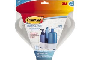 3M Command Bath Corner Caddy