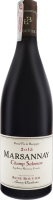 Вино 0.75л 13% червоне сухе Marsannay Champs Salomon Rene Bouvier пл