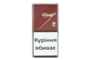 сигарет давыдов купить
