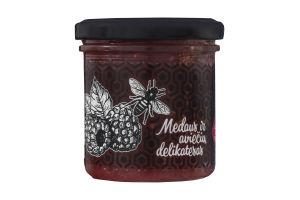 Медовый деликатес с малиной IGMIS с/б 200г