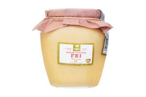 Масло 99% топленое ГХИ Mother с/б 500г
