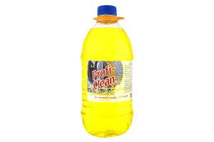 Средство для мытья посуды Лимон Profi-Clean 3л