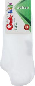 Шкарпетки дитячі Conte Kids №17C-63СП 24 білий