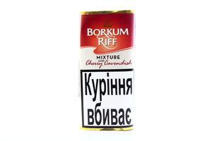 Тютюн Borkum Riff Mixture with Cherry Cavendish 50г