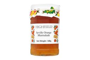 Мармелад Highfield Preserves из апельсинов Севиль