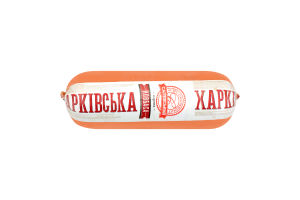 Колбаса вареная Харьковская Салтівський МК кг