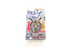 Іграшка Робот Toyota FJ Cruiser