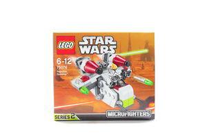 Конструктор Star Wars 6-12 LEGO 75076