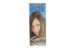 Гель-краска для волос Quality Color №115 Estel