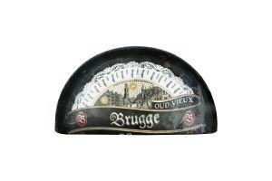 Сыр 50% твердый Vieux Bruges Belgomilk кг
