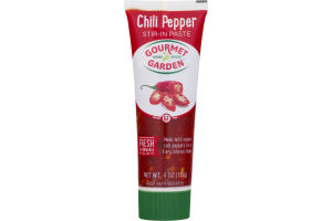 Gourmet Garden Stir-In Paste Chili Pepper