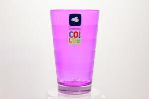 Склянка Leonardo Wave велика 300мл 049257