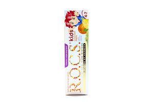 Зубна паста R.O.C.S. дитяча Лимон, апельсин, ваніль 45г