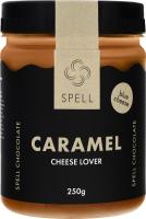 Паста кондитерська Карамель з блакитними сирами Spell с/б 250г