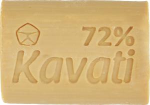 Мыло хозяйственное твердое 72%
