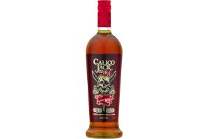 Calico Jack No 94 Spiced Rum
