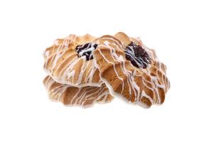 Печиво здобне Фантазія Рядинська кг