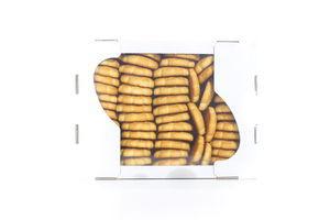 Печенье Кукурузное Marka Promo 1кг